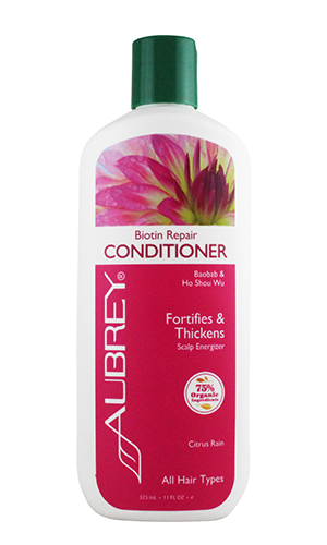 Biotin Repair Conditioner for All Hair Type 11 oz.